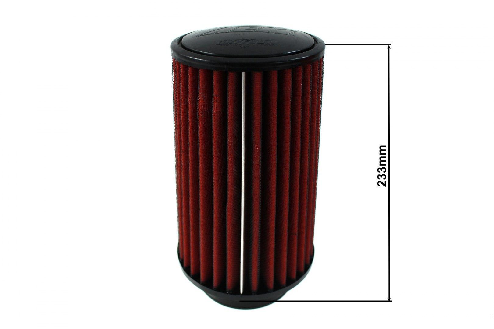 Filtr stożkowy AEM 21-2059DK 102MM - GRUBYGARAGE - Sklep Tuningowy